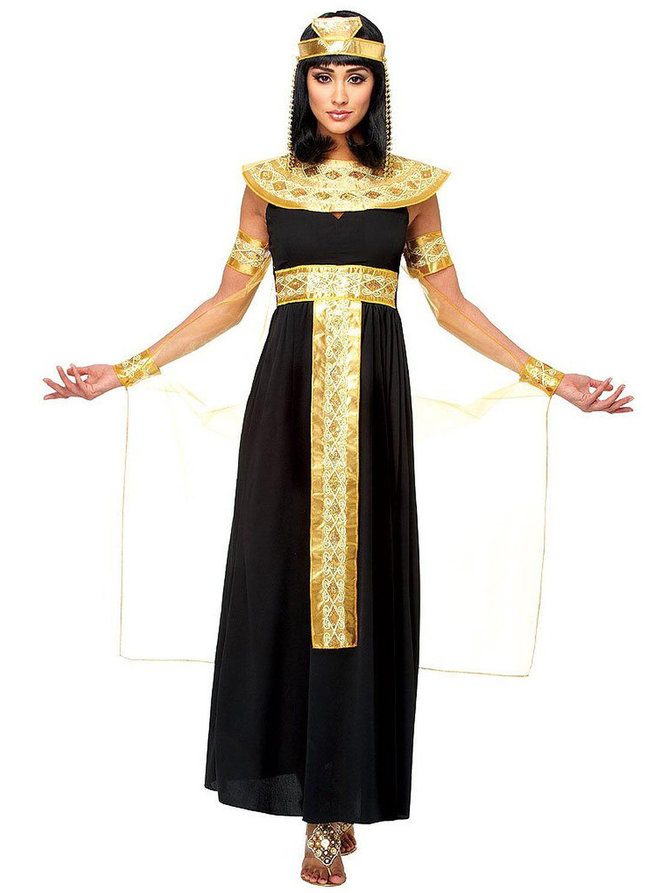 100 cheap halloween costume ideas for kids adults womens queen of the nile costume solutioingenieria Images