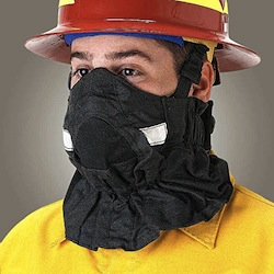 Firefighter Face Mask