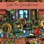 Great Gifts For Grandparents