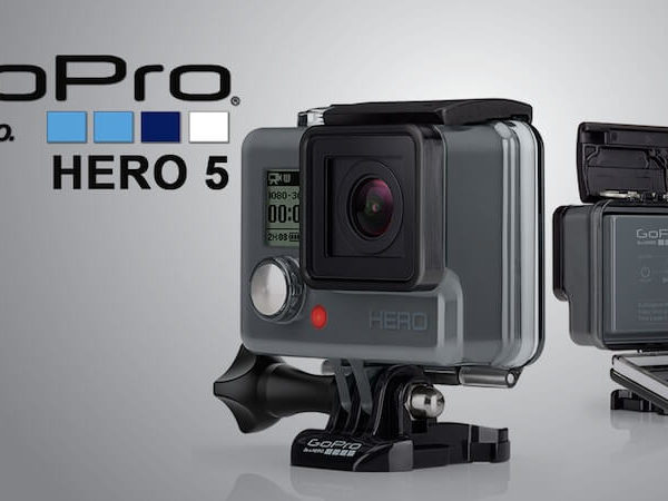 GoPro Hero 5 Review