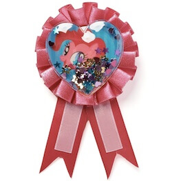 My Little Pony Award Ribbon