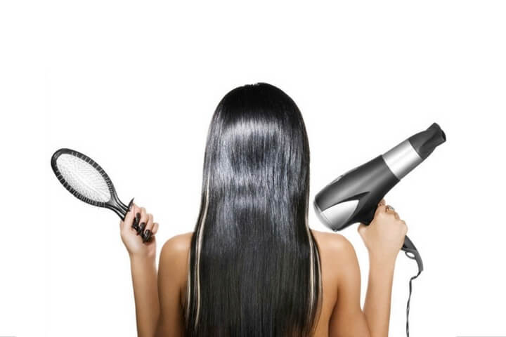 Best Blow Dryers For All Hair Types