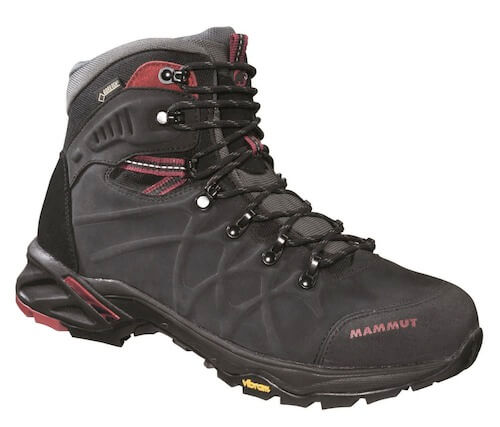 Mammut Nova Advanced High II GTX