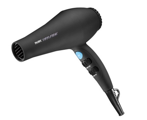 Rusk Speed Freak Blow Dryer