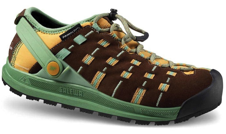 Salewa Womens Capsico Insulated Shoe