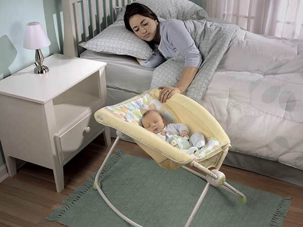best bassinet for newborns