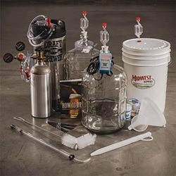 Homebrew Masters Kit