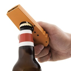 Spinning Bottle Opener
