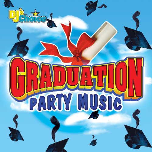Graduation party music