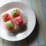 Petit fours recipe for baby shower