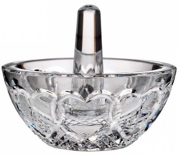 waterford ring holder