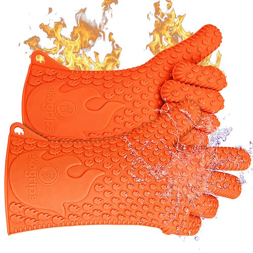 Barbecue Mitts