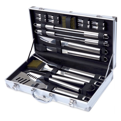 Grill Tool Set