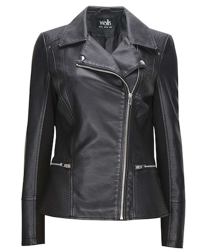 Wallis biker jacket