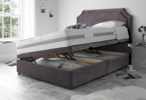ottoman bed
